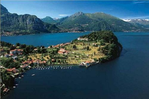 Bellagio, sul Lago di Como