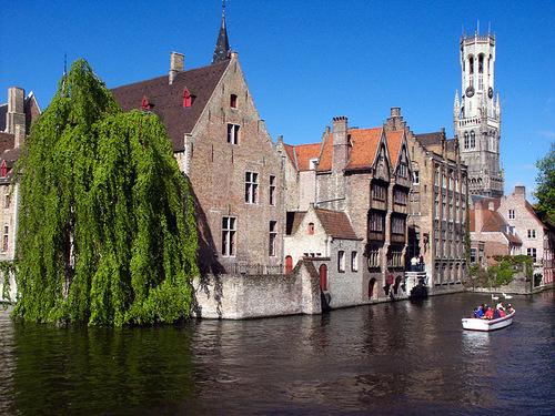 Bruges in Belgio
