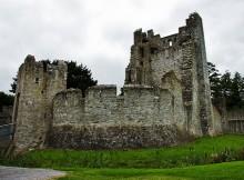 Castello di Cahir, Irlanda