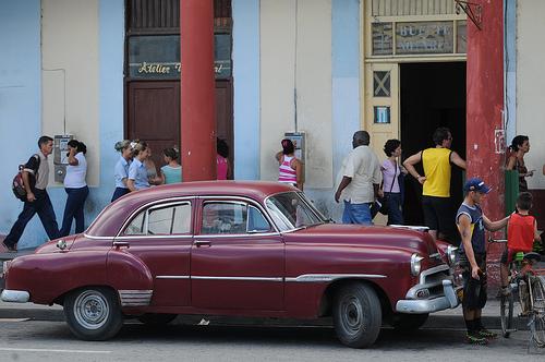 Vita a Pinar del Rio, Cuba