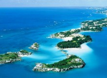 Le Isole Bermuda.
