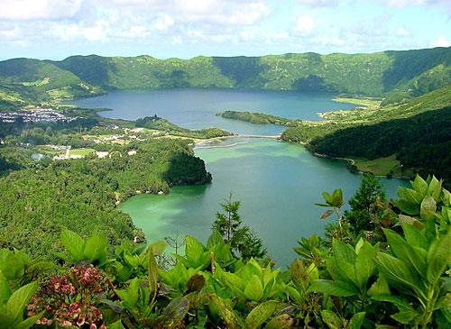 Isole Azzorre.