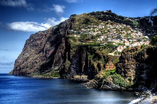 Madeira, isola del Portogallo
