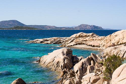 Sardegna, il mare di San Teodoro
