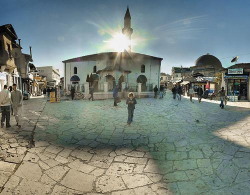 Skopje, Stara Čaršija