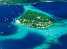Vanuatu in Oceania.