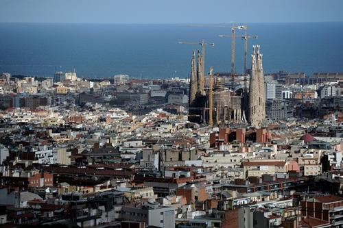 Barcellona, informazioni generali.