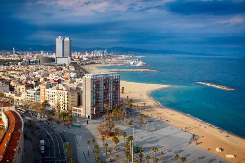 Guida turistica Barcellona.