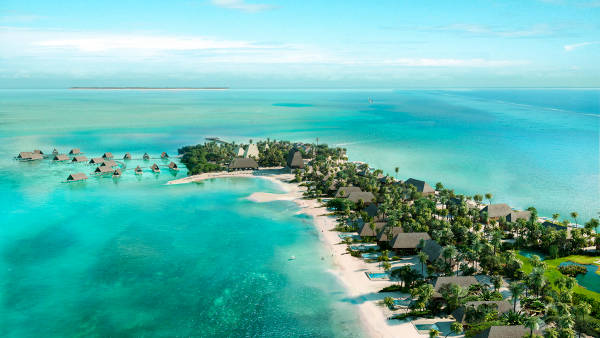 Fantastico resort per le vacanze in Belize.