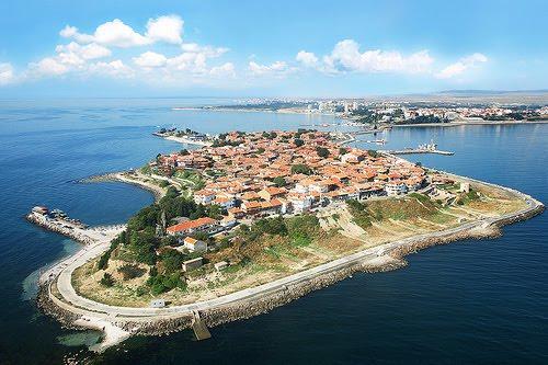Bulgaria turismo economico.