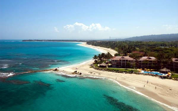 Cabarete, una delle spiagge più belle del mondo.