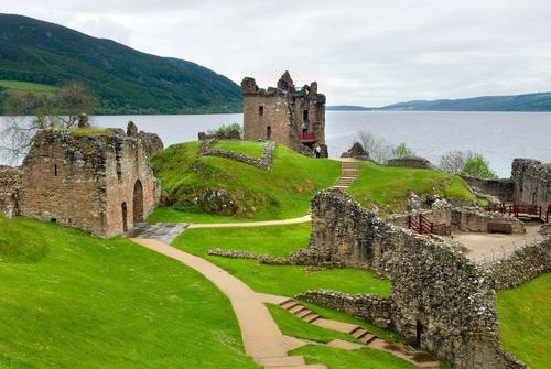 Scozia, il meglio da vedere.