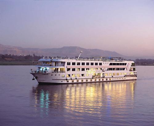 Crociera sul Nilo.