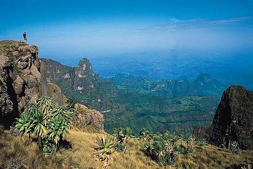 Altopiano dell'Etiopia
