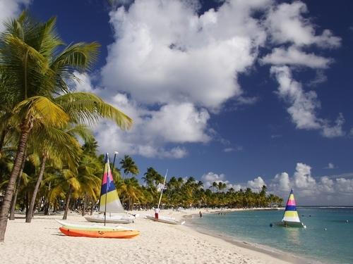 Guadalupa nelle Antille francesi