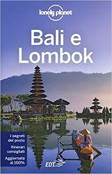 guida turistica per Bali e Lombok.