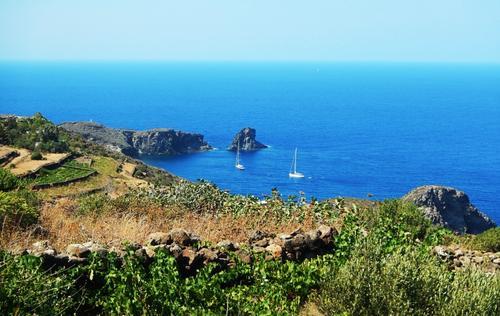Isola di Pantelleria.