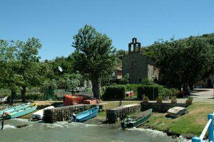 Isola Maggiore del Lago Trasimeno.