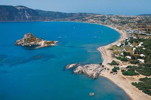 Isola greca di Kos.