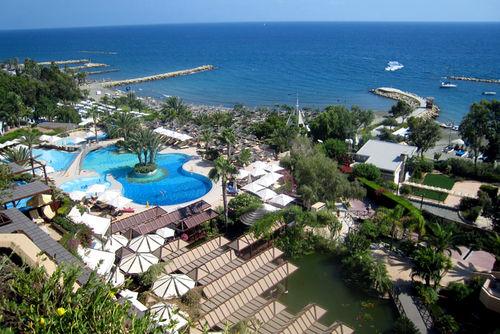 Limassol a Cipro.