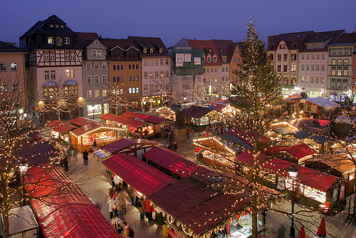 Natale in Germania