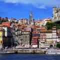 Oporto in Portogallo
