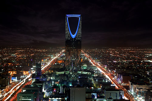 Riyad in arabia saudita e viaggi for La capitale dell arabia saudita
