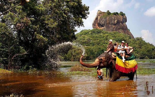 Sri Lanka Turismo, il meglio da vedere e da fare.