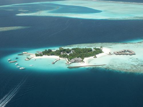 Turismo alle Maldive
