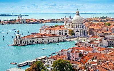 Venezia, per un viaggio romantico indimenticabile.