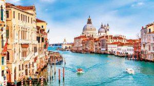 Viaggiare a Venezia