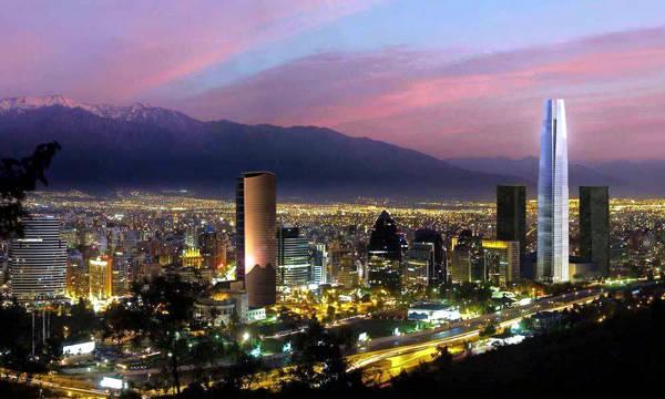 Cosa vedere a Santiago del Cile.