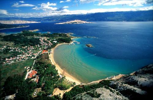 Visitare la Croazia.