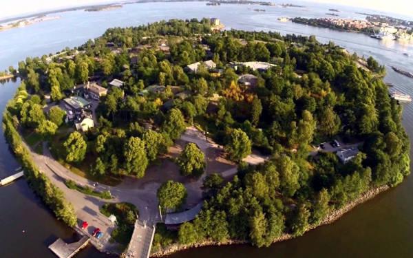 Lo zoo di Helsinki da visitare in viaggio con i bambini.